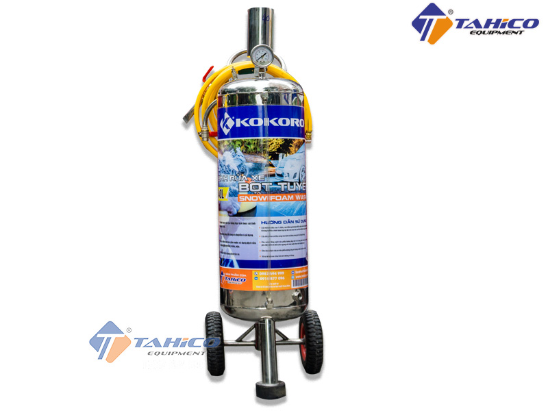 binh-rua-xe-phun-bot-tuyet-kokoro-45-lit