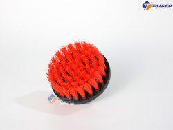 ban-chai-tham-tron-drill-carpet-brush-mau-do-loai-4-inch